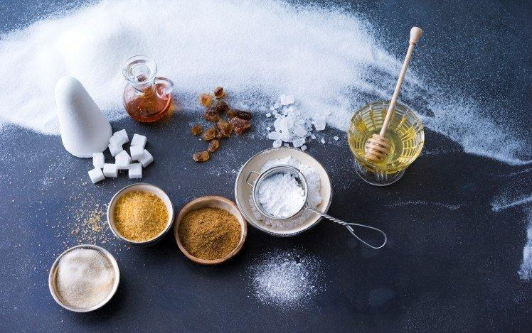 How To Know Good Sugar From Bad Sugar