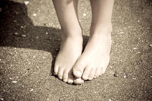 Foot Health | Diabetes and your feet
