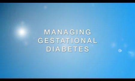 Gestational Diabetes Treatment Guidelines 2015