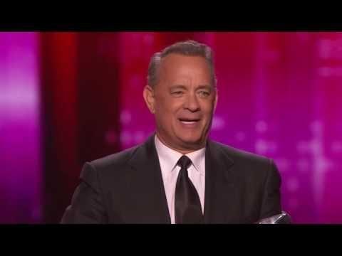 Tom Hanks Famous People Diabetes