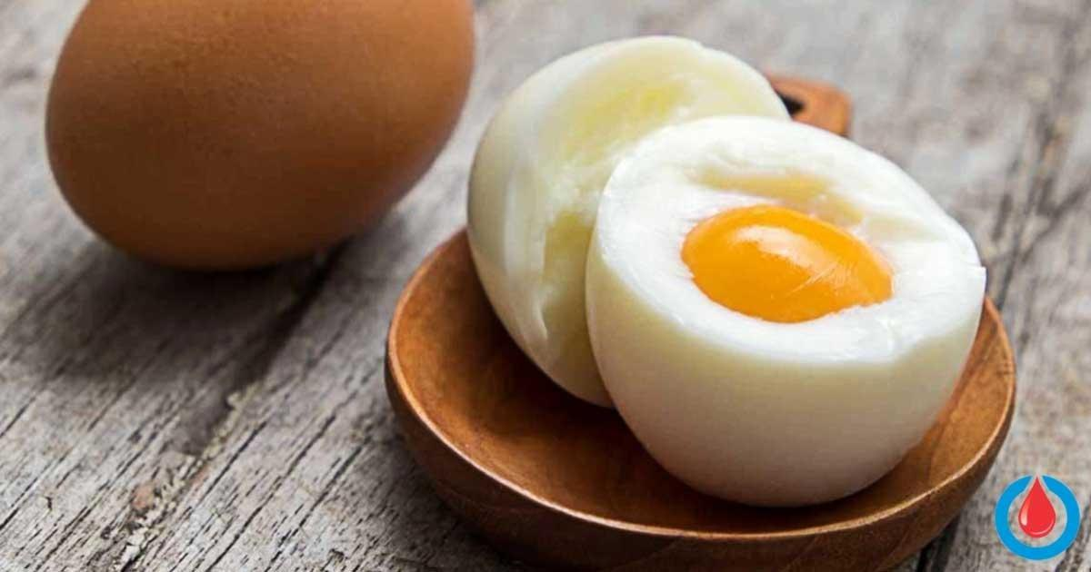 Eggs And Diabetes Type 1