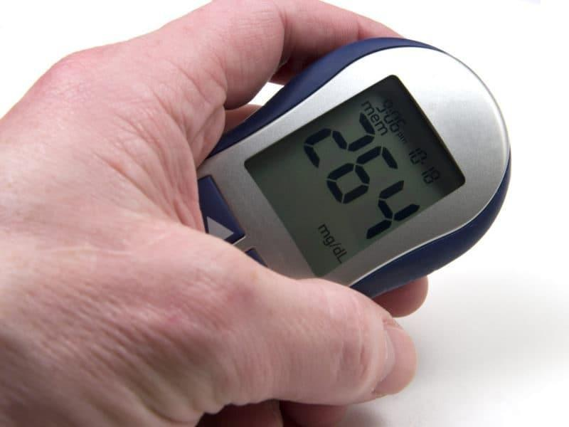 Diabetes Type 2 In Young Adults