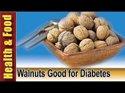 What Kind Of Nuts Are Good For Diabetics?