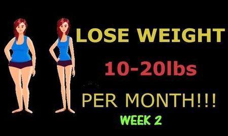 Keto Diet Weight Loss Per Week