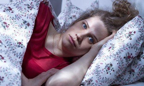 Is Insomnia A Symptom Of Diabetes?