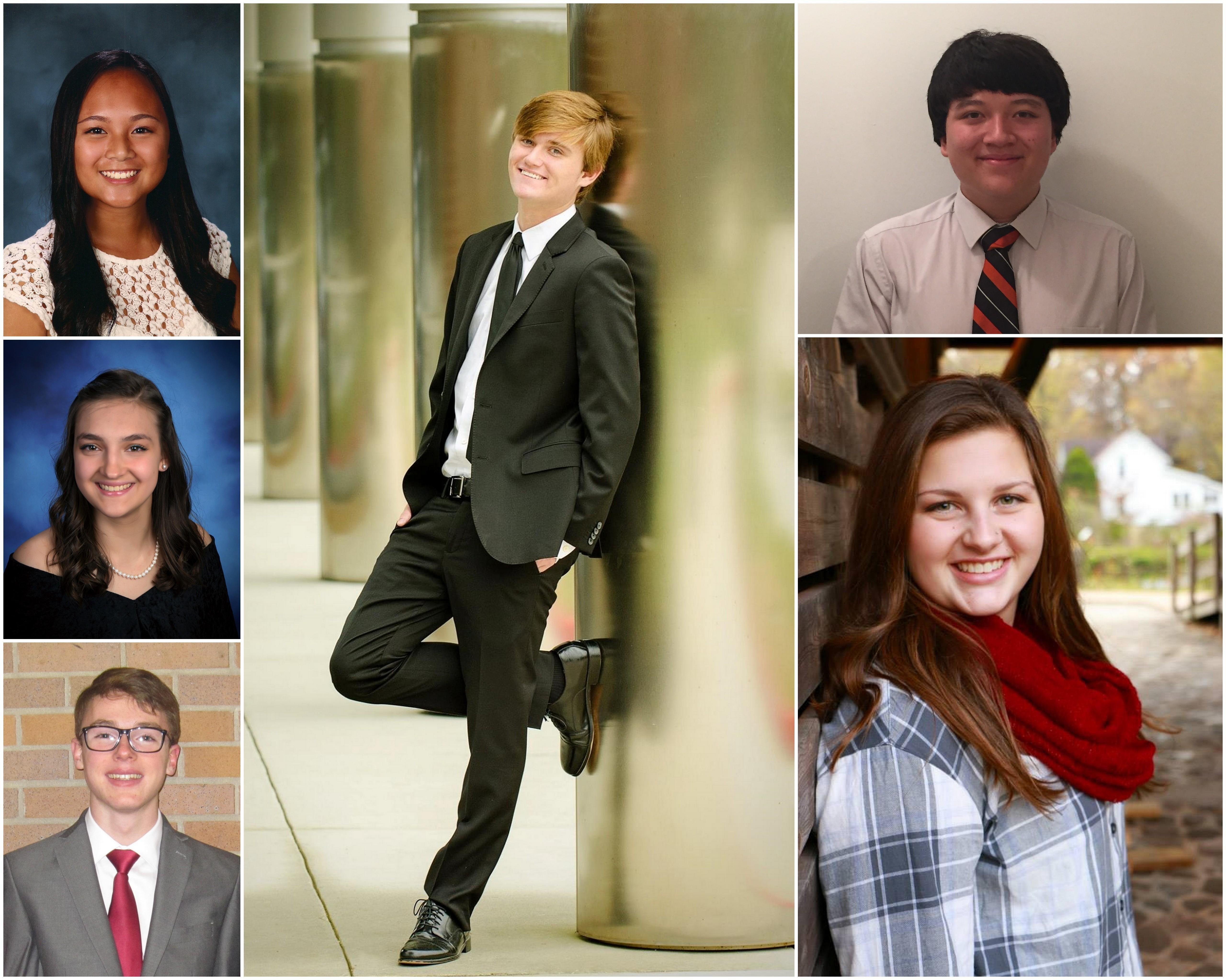 Congrats To The Winners Of The Lilly Diabetes Tomorrows Leaders Scholarship