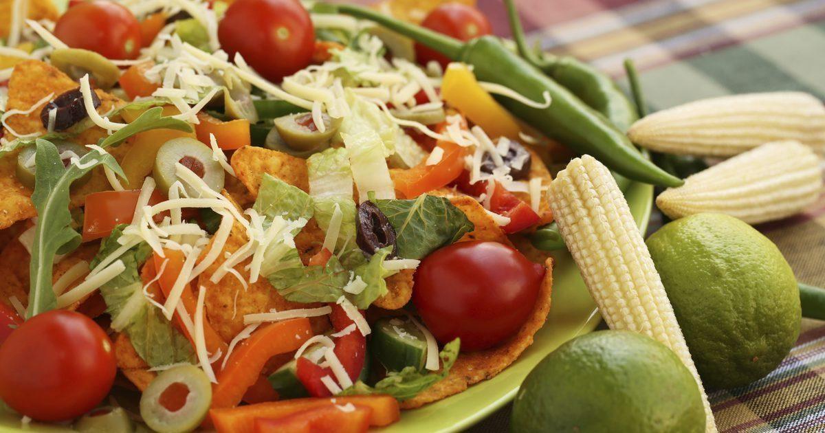 Mexican Diabetic Meal Plan