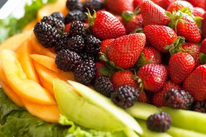 Fruit List For Diabetics