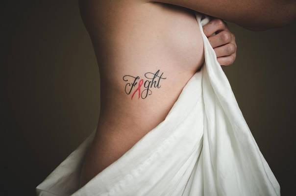 Diabetes Ribbon Tattoo Diabetestalk Net