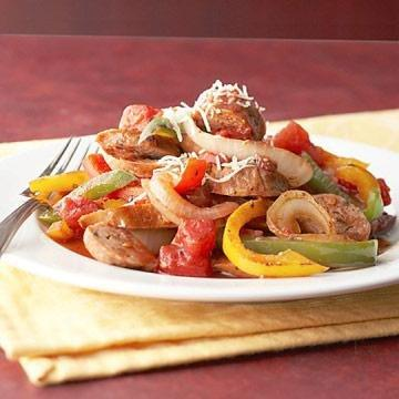 Diabetic Italian Sausage Recipes
