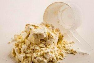 Is Whey Protein Bad For Diabetics