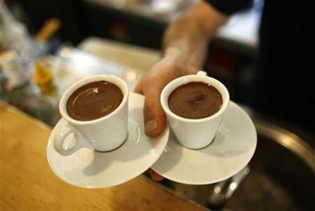 Caffeine Ups Blood Sugar Level In Diabetics: Study