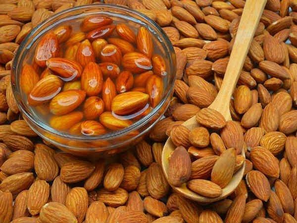 Are Soaked Almonds Good For Diabetics