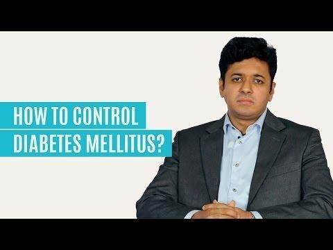 Is The Brain Affected In Diabetes Mellitus?
