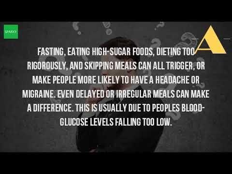 Does Diabetes Cause Headaches