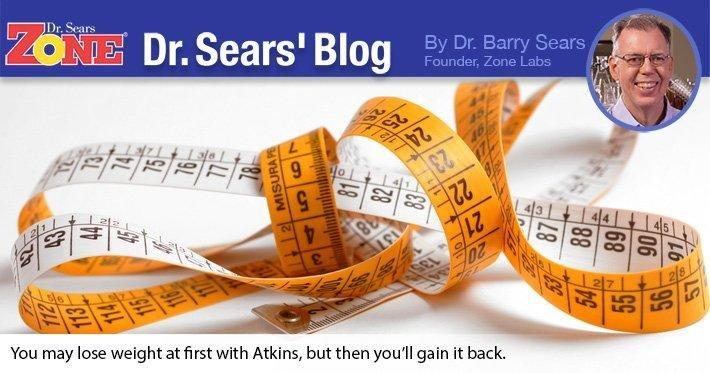 Why The Atkins Diet Still Doesn't Work