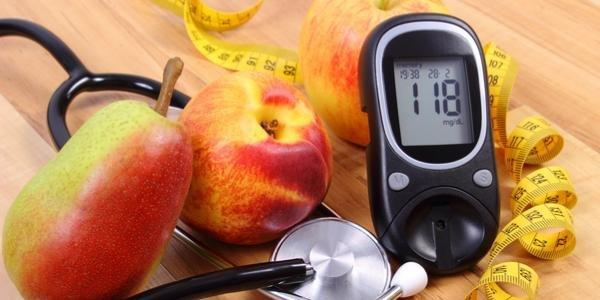 8 Low-glycemic Fruits For Diabetes