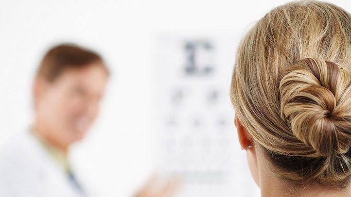 Can You Get Glaucoma Without Having Diabetes