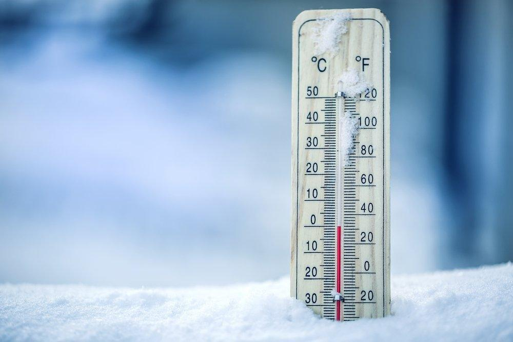 Eight Ways To Manage Diabetes In Cold Weather