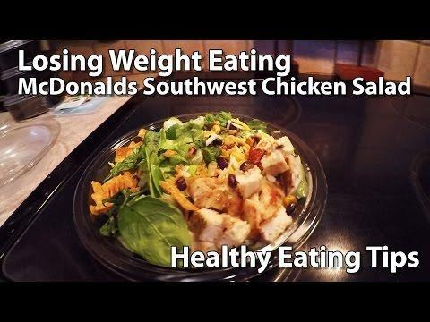 Can Diabetics Eat Grilled Chicken Salad?