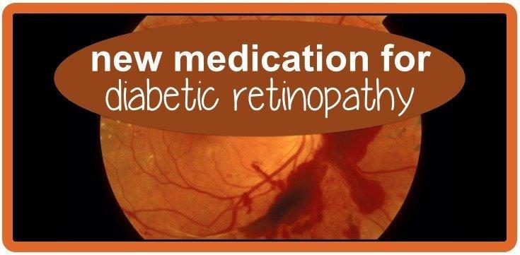 New Treatment For Diabetic Retinopathy