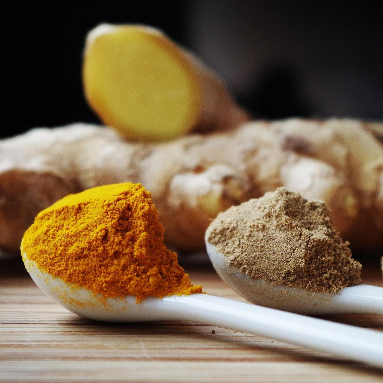 Can You Control Your Blood Sugar With Turmeric?