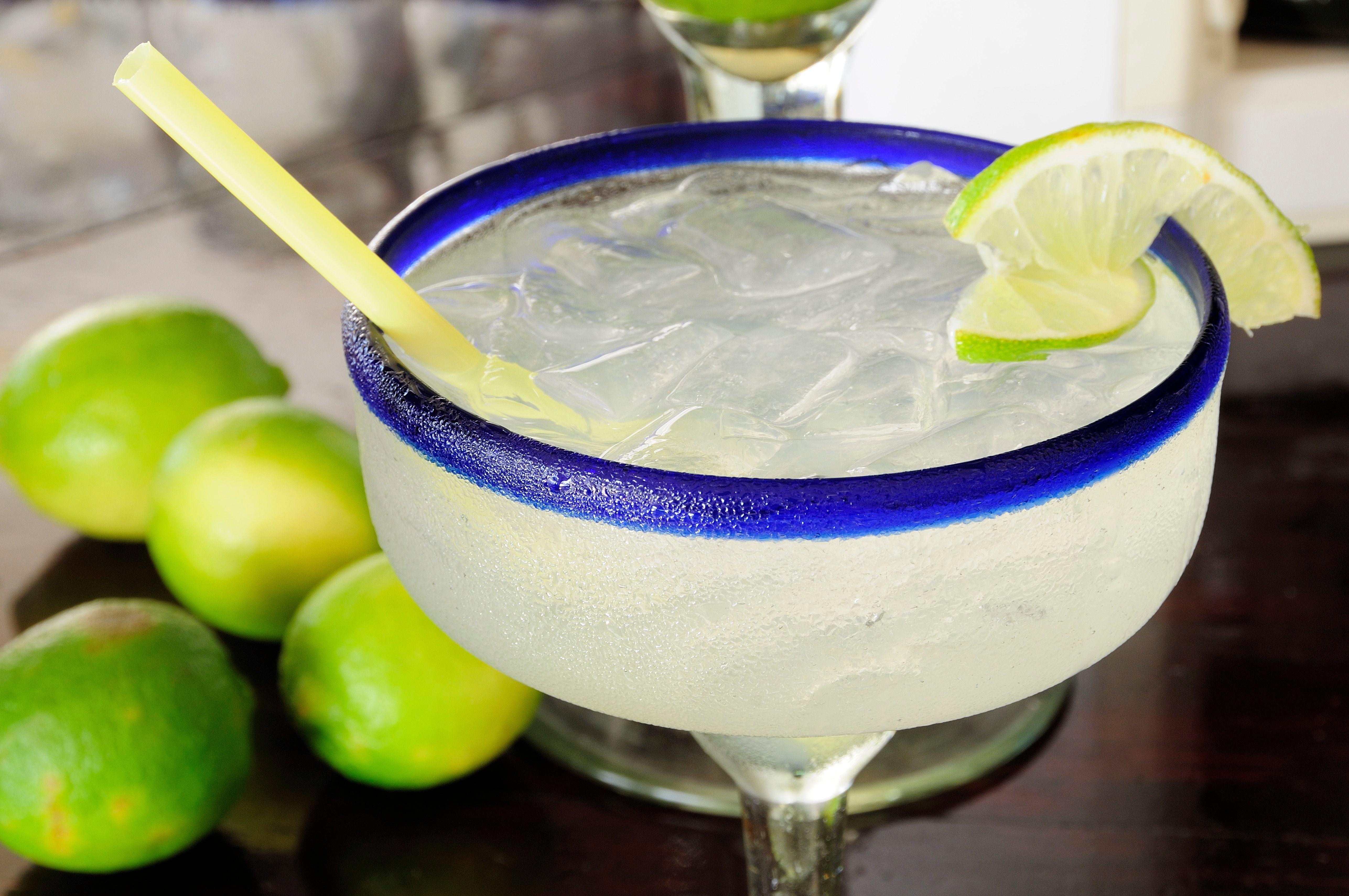 Sugar-free Margarita Recipe