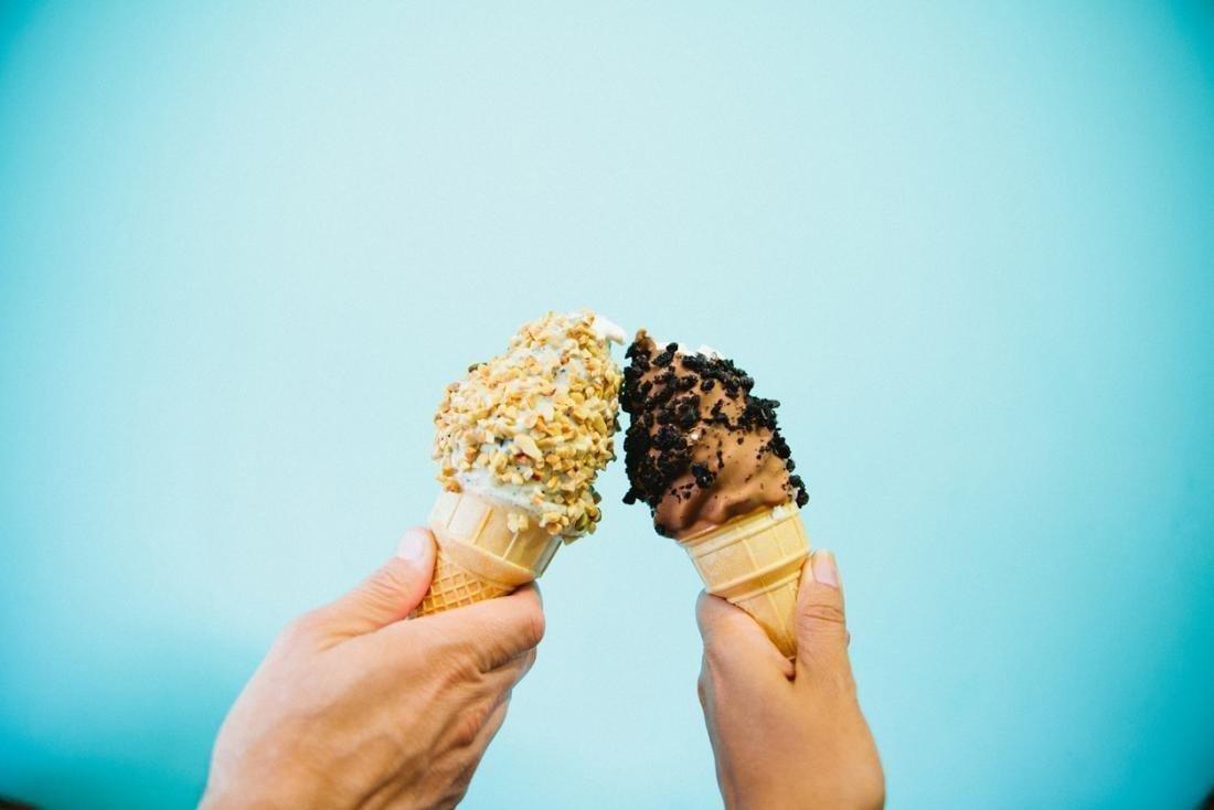 Best Ice Cream For Type 2 Diabetes