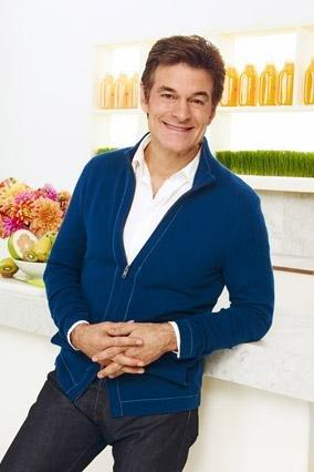 Dr. Oz's 4-week Diabetes Prevention Plan