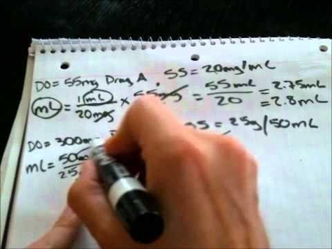 """""""calculating Insulin Dose"""" In Type 1 Diabetes From Diabetes Education Online"""