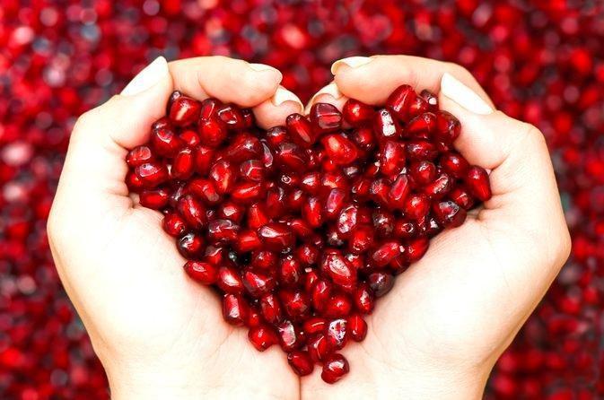 Pomegranates And Blood Sugar