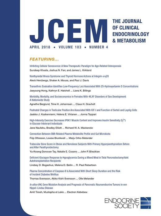 Longitudinal Study Of Insulin Resistance And Sex Hormones Over The Menstrual Cycle: The Biocycle Study