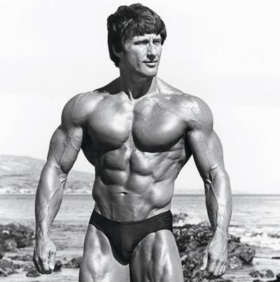 Interview With The King Of Aesthetics – Frank Zane