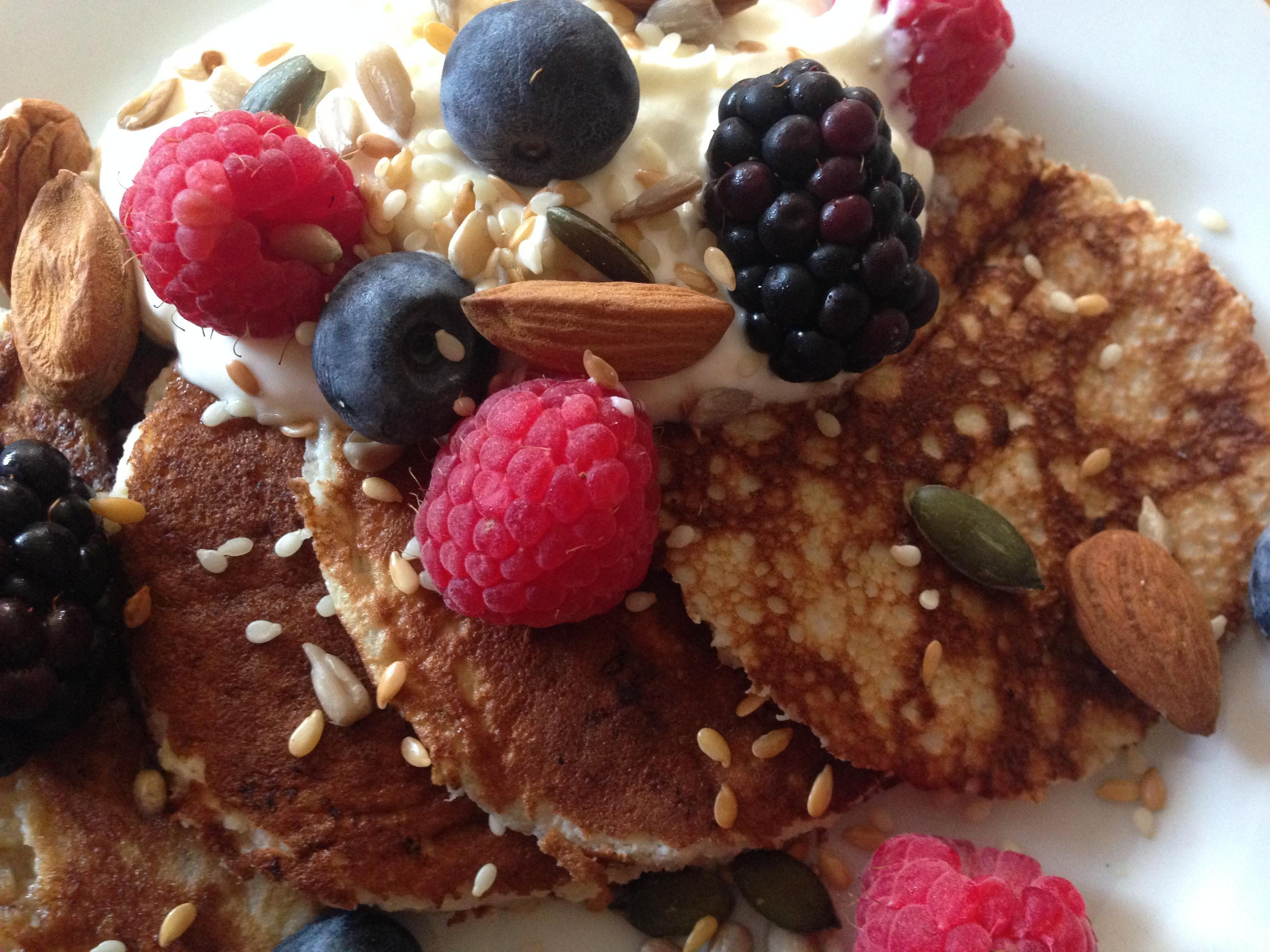 Gestational Diabetes Breakfast Plan
