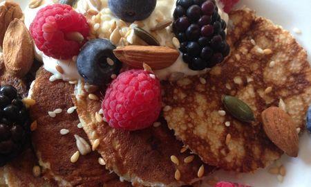 Gestational Diabetes Meal Plan Ideas
