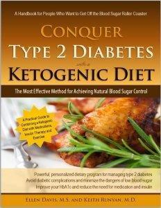 Diabetics - Listen Up! - Ketopia