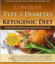 Conquer Type 2 Diabetes With A Ketogenic Diet Reviews