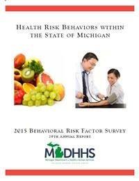 Michigan Diabetes Statistics And Reports