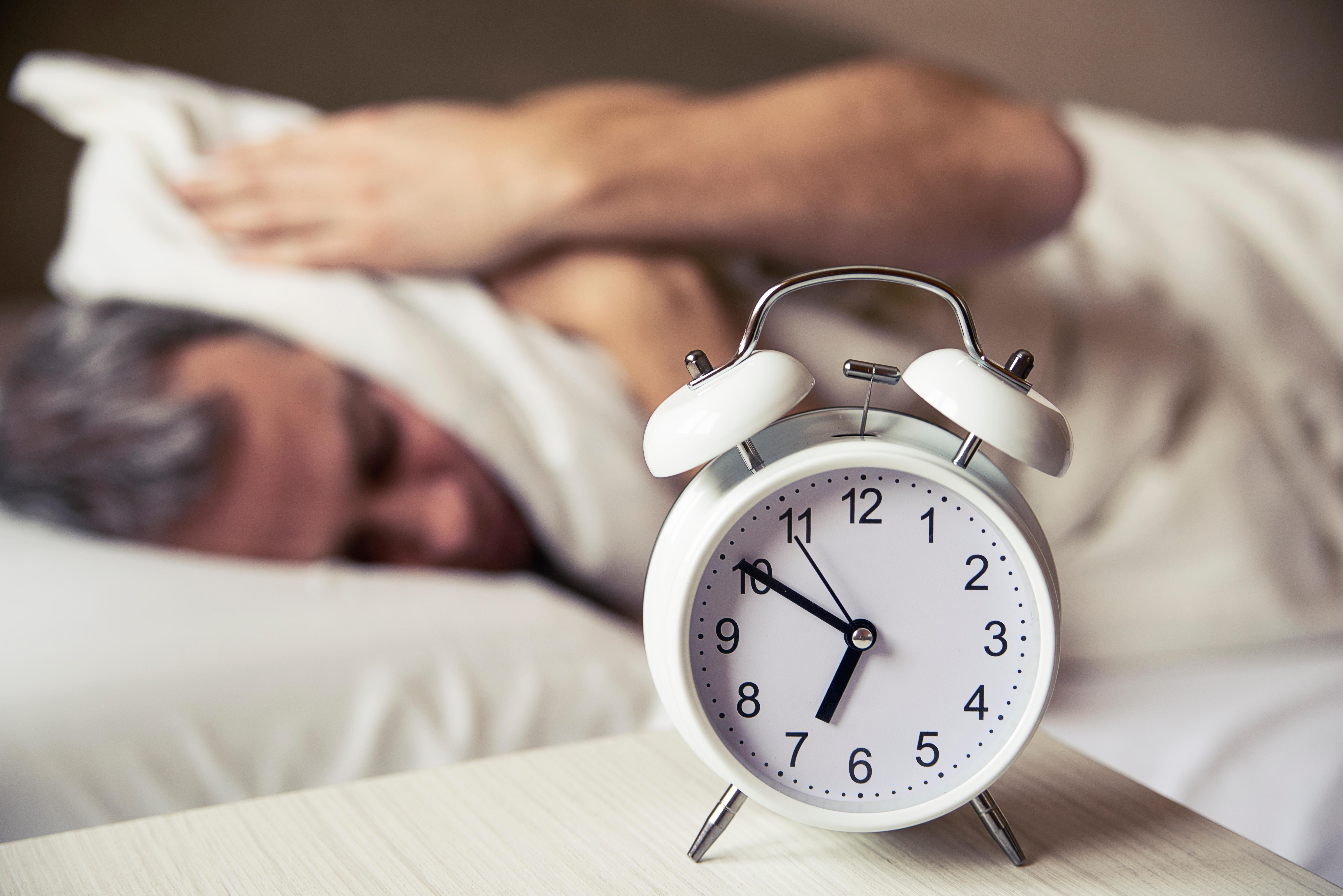 Type 1 Diabetes And Sleep Deprivation