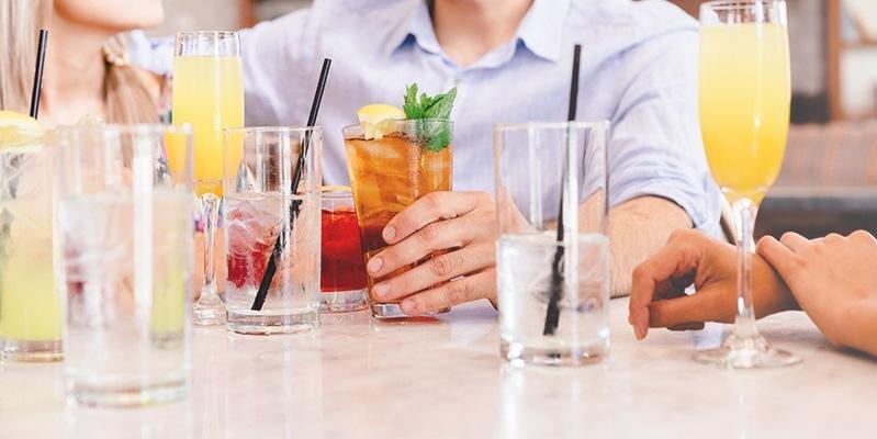 Approved Drinks For Diabetics