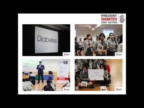 Extensive Diabetes Package