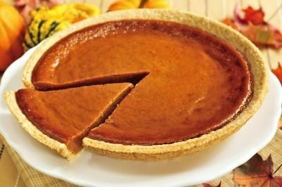 Diabetic Thanksgiving Desserts