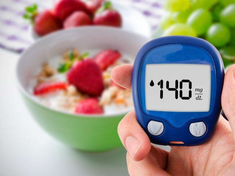 A Simple Trick To Lower Morning Blood Sugar
