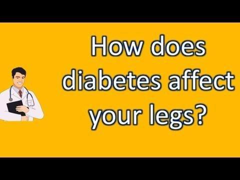 Can Diabetes Cause Muscle Weakness?