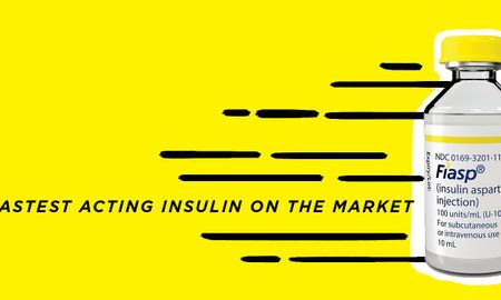 What Is The Fastest Acting Insulin