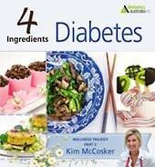 4 Ingredients Diabetes - Non Member Price