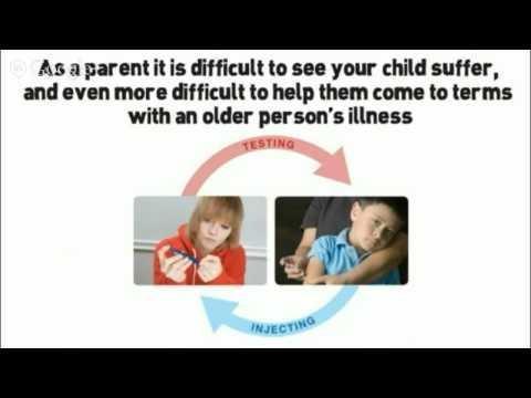 Children With Diabetes - Books About Type 2 Diabetes