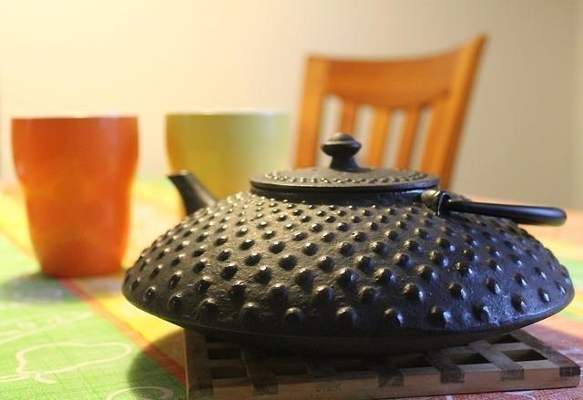 5 Super Teas For Type 2 Diabetes Management