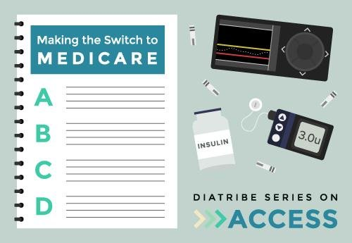 Making The Switch To Medicare With Diabetes Diabetestalk Net