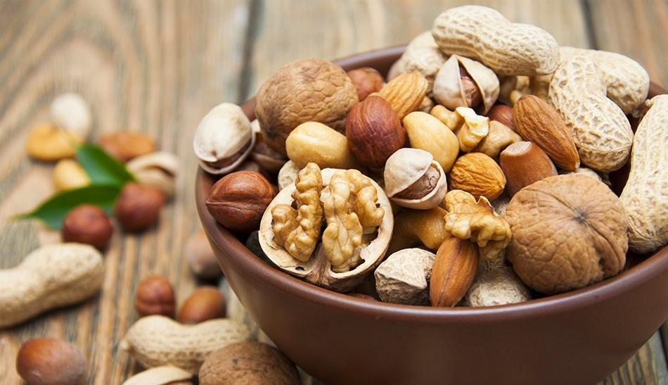 Almonds And Diabetes Type 1